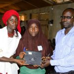 PHOTONEWS: Again! Osun Government Distributes Opon-Imo To Students