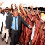 Photonews : Pensioners Rally For Aregbesola