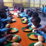 Respite as Osun Gets N80m  School Feeding Grant