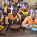 FG To Release N400M To 5 States For School Feeding Programme