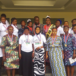 Women Empowerment: Group Trains 300 Persons In Osun