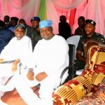 PHOTONEWS: Aregbesola Commissions Newly Constructed Council Secretariat