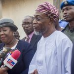 Burning Of High Court In Ilesa: Assault On Civilization – Gov. Aregbesola