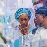 PHOTONEWS: Aregbesola Attends Gboyegba Oyetola's Daughter's Wedding