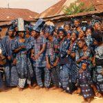 Osun Fact File: The People
