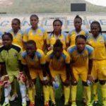 Osun Babes FC Unveil New Club Crest Ahead of Next NWPL Season.