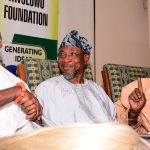 Aregbesola Attends the 2017 Obafemi Awolowo Memorial Lecture