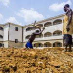 PHOTONEWS: New Ilesha Grammar School Finally Takes Shape