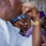 PHOTONEWS: Niger Ambassador Pays Aregbesola Courtesy Visit