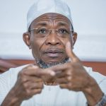 Imbalance in Revenue sharing Making Nigerians Poor -  Aregbesola