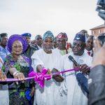 PHOTONEWS: Aregbesola Commissions Four Mega Schools in Osun