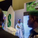 PHOTONEWS: Aregbesola Attends 9th Bola Ahmed Tinubu Colloquium