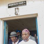 PHOTONEWS: A Peep Into Ogbeni's Diary