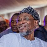 It Would Be Difficult For Aregbesola's Successor – Sen. Mudasiru Hussein