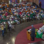 PHOTONEWS: Aregbesola Attends 2017 South-West conference of the Nigerian Political Science Association