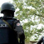 Ile-Ife clash: Police Parade Suspects