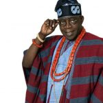 Asiwaju Ahmed Tinubu, a Man of Strong Legacies- State of Osun Assembly