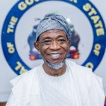 Aregbesola: Giant Strides of the 'Ajele' at 60! By Abiodun Komolafe