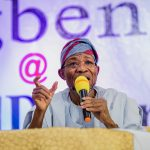 I Have No Plan To Run For Senate Yet – Aregbesola