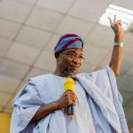 The Largeness Of Aregbesola In Osun, Lagos And Nigeria
