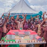 Photonews: Aregbesola Commissions Two Mega-Schools