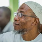 Aregbesola's Birthday Celebration Not Funded by State