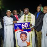 Aregbesola @60: CAN Leadership Hails Osun's Infrastructure Revolution