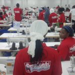Osun Owns 14% Equity In Omoluabi Garment Factory