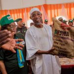 Photonews: Osun Partners IITA to Establish Training and Research Institute