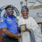 DIG Hails Osun Govt on Security, Infrastructure