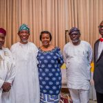 UNICEF Concludes Study Tour of Osun's Social Protection Policies