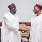 I am Amazed at Osun's Development Inspite of Meagre Resources -Ambode