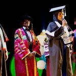 Osun on World Stage as 50 Nigerian Students Steal The Show at Ukrainian Varsity Graduation
