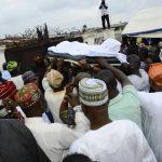 Osun Government Announces Departure of Alhaja Saaratu Aregbesola