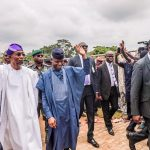 Osinbajo, Governors, Others in Osun For Aregbesola's Mum's Prayer Session