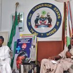 'It Is Very Tough To Lose One's Mother' - Aregbesola Mourns Mother's Exit