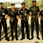 Police Decorate 90 Officers With New Ranks in Osun