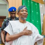 Yoruba Professionals Name Aregbesola Governor Of The Year 2017