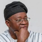 Aregbesola Has Fulfilled His Promises – Oyetola