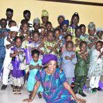 U.S-based NGO trains 125 traditionalist kids in Osun