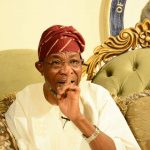 Security Is Important For Peace – Osun Governor