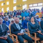 Oyetola swears in four Judges, promises improved welfare package to our judiciary