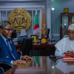 FG expresses readiness to partner Osun on mining development .as Oyetola appeals to FG to remove mining from Exclusive List