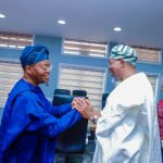 Osun: Aregbesola lauds Oyetola's performance. Says Gov a cerebral man