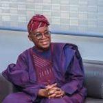 Imo: Oyetola congratulates SenatorUzodinma, Buhari, APC Says victory, well deserved New Year gift
