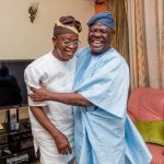 OYETOLA SALUTES AKANDE @ 81 Says: He's bridge between old and new Nigeria