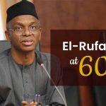 Gov. Oyetola congratulates El-Rufai @ 60