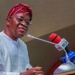 Sultan to Oyetola: 'You are a man of  impeccable character, worthy of emulation'