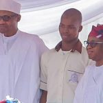 Best Nigerian Young Scientist: Oyetola appreciates Buhari, Congratulates Winner