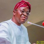 GOV. OYETOLA'S SPEECH ON THE LOCKDOWN